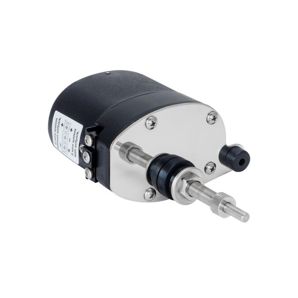Standard marine wiper motor for Waterproof dc motor 12v